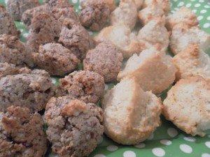 Macarons Noisettes ou Amandes dans Cuisine SAM_2664-300x225